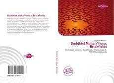 Bookcover of Buddhist Maha Vihara, Brickfields