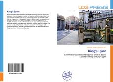 Bookcover of King's Lynn