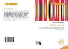 Buchcover von Billy Hanna