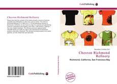 Chevron Richmond Refinery的封面