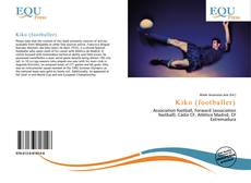 Bookcover of Kiko (footballer)