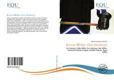 Обложка Kevin Miller (Ice Hockey)
