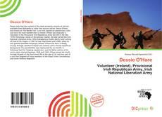 Bookcover of Dessie O'Hare