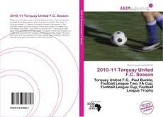 Bookcover of 2010–11 Torquay United F.C. Season