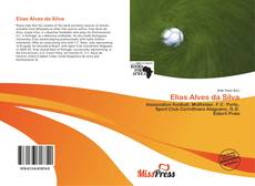 Bookcover of Elias Alves da Silva