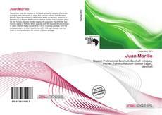 Buchcover von Juan Morillo