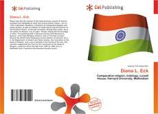 Diana L. Eck kitap kapağı