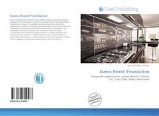 Couverture de James Beard Foundation