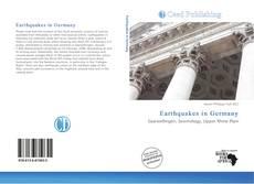 Borítókép a  Earthquakes in Germany - hoz