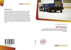 Bookcover of Jeff Norton