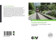 Portada del libro de Furness Railway K2