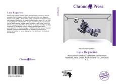 Portada del libro de Luis Regueiro