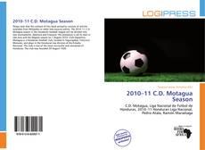 Copertina di 2010–11 C.D. Motagua Season