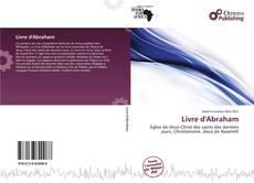Bookcover of Livre d'Abraham