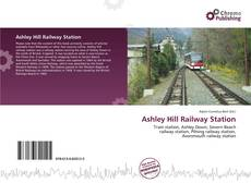 Bookcover of Ashley Hill Railway Station