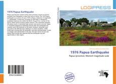 Copertina di 1976 Papua Earthquake