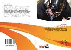 Capa do livro de Lee Fogolin