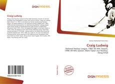Couverture de Craig Ludwig