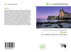Bookcover of Elfodd
