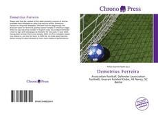 Bookcover of Demetrius Ferreira