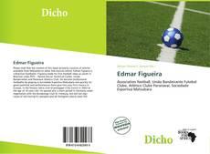Buchcover von Edmar Figueira
