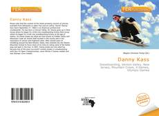 Bookcover of Danny Kass