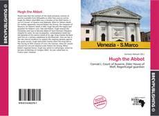 Обложка Hugh the Abbot