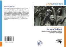 Jonas of Orléans的封面