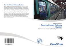 Buchcover von Garelochhead Railway Station