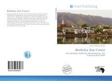 Capa do livro de Berkeley Zen Center