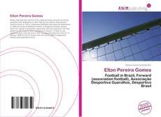 Bookcover of Elton Pereira Gomes