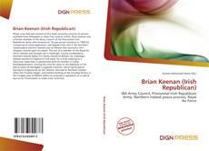 Brian Keenan (Irish Republican) kitap kapağı
