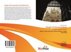 Buchcover von Hugh of Vermandois (Archbishop)
