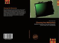 Bookcover of Chuang Yen Monastery