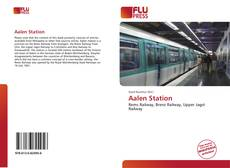 Bookcover of Aalen Station