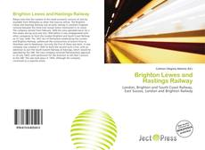 Bookcover of Brighton Lewes and Hastings Railway