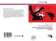 Portada del libro de Ken Ard (Dancer)