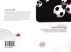 Lucio Gonzaga kitap kapağı