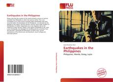 Bookcover of Earthquakes in the Philippines