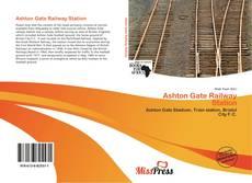 Обложка Ashton Gate Railway Station