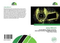 Bookcover of Joey Allcorn