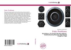 Bookcover of Fake Problems