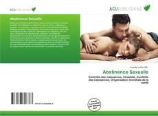 Couverture de Abstinence Sexuelle
