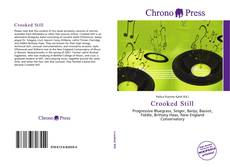 Bookcover of Crooked Still