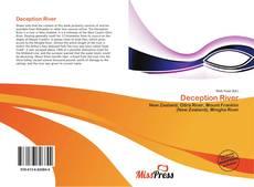 Bookcover of Deception River