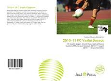 Bookcover of 2010–11 FC Vaslui Season