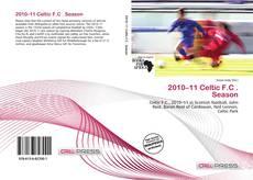 Capa do livro de 2010–11 Celtic F.C . Season