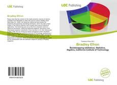 Capa do livro de Bradley Efron