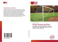 Portada del libro de Iriney Santos da Silva