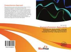 Couverture de Comprehension Approach